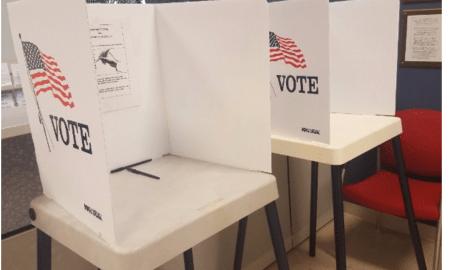 2017 MUNICIPAL ELECTION DAY REMINDERS