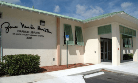 Zora Neale Hurston Library Host Holiday Happenings for Students This December