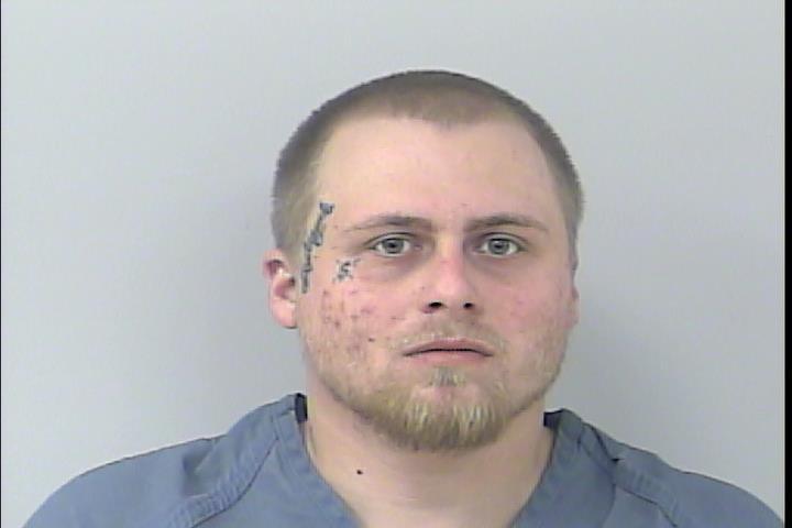 Drug Bust at Motel Six in Fort Pierce