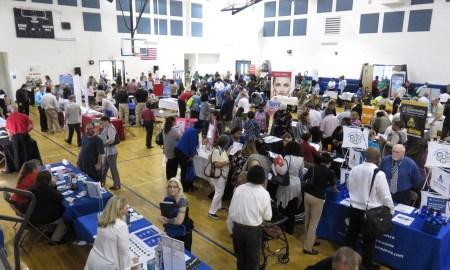 Fort Pierce Job Fair