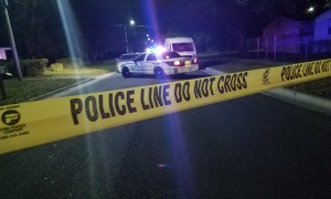 Ft Pierce: One injured in officer involved shooting