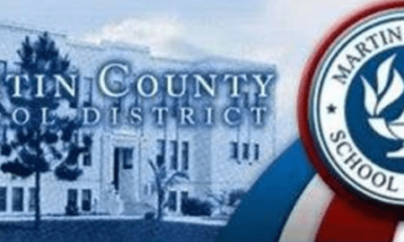 Martin County:13-year-old student arrested for simulating shooting