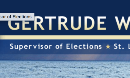 St. Lucie County Supervisor of Elections 2018 Candidate Workshop