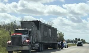 "Okeechobee ""Operation Truck Stop"""