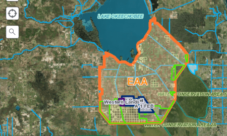 SFWMD Submits EAA Storage Reservoir Plan for Federal Approval