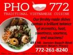 Pho 772 Vietnamese Cuisine