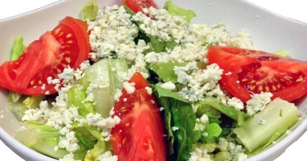 Manero's Gorgonzola Salad