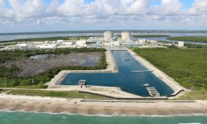 St. Lucie nuclear power plant to conduct quarterly siren test