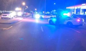 Deadly crash shuts down part of PSL Boulevard