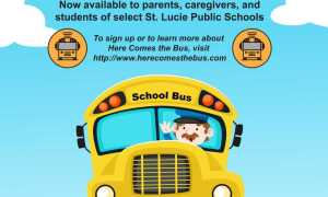 Bus app
