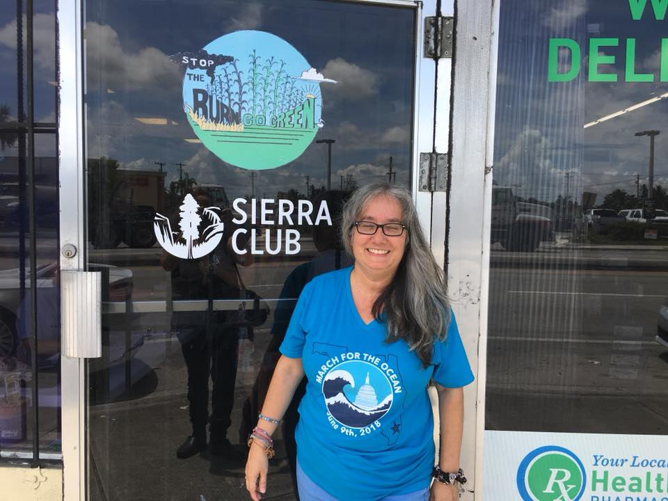 Sierra Club Florida opens office in Belle Glade
