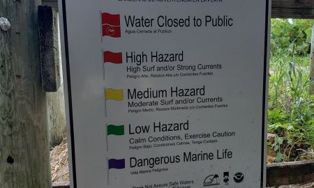 PBC County Managed Beaches