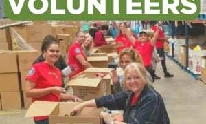 Treasure Coast Food Bank seeks volunteers