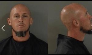 VBPD arrest copper thief