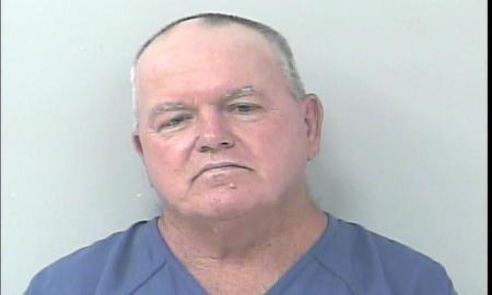 PSL Man Charged