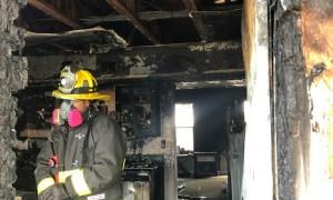 Apartment Complex Blaze in PSL deemed an accident