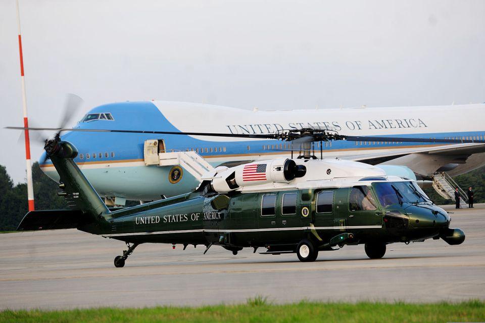 President Trump to tour Lake O today