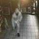 Gas Station Burglars