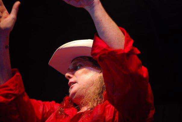 Molly Hatchet lead singer Phil McCormack dies at 58 photo by cyndi lenz