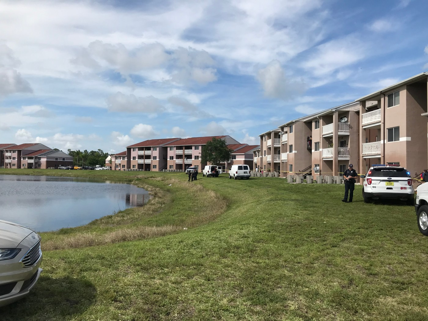 Port St. Lucie Police investigating drowning