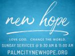 Palm City New Hope