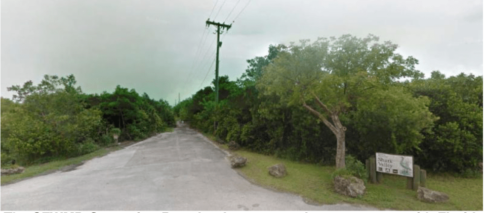 SFWMD Governing Board Approves Contract to Advance Removal of Old Tamiami Trail