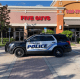 Five Guys arrested at Five Guys in Stuart