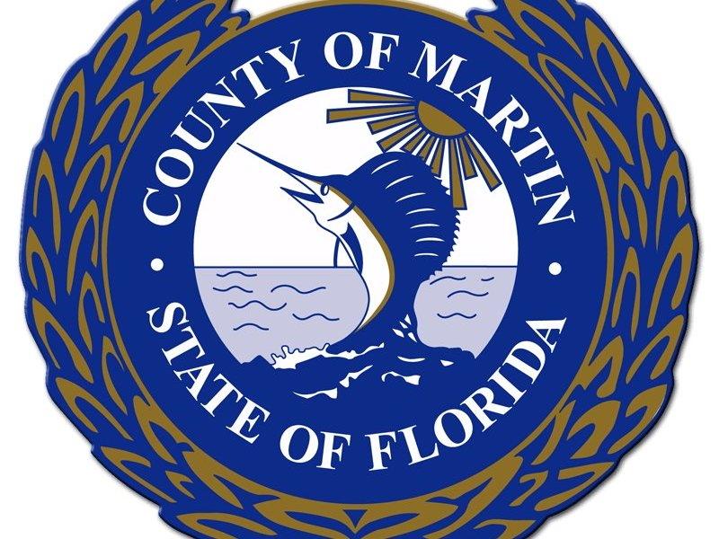 Martin County Commission wants to make using County Seal illegal
