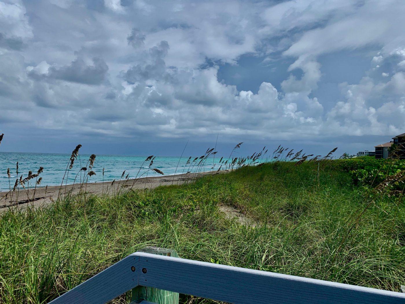 Martin County Beaches: Bryn Mawr Beach
