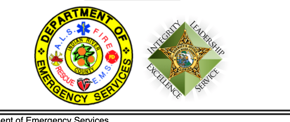 Indian River County Shelter and Evacuation Information Sept 1 2019
