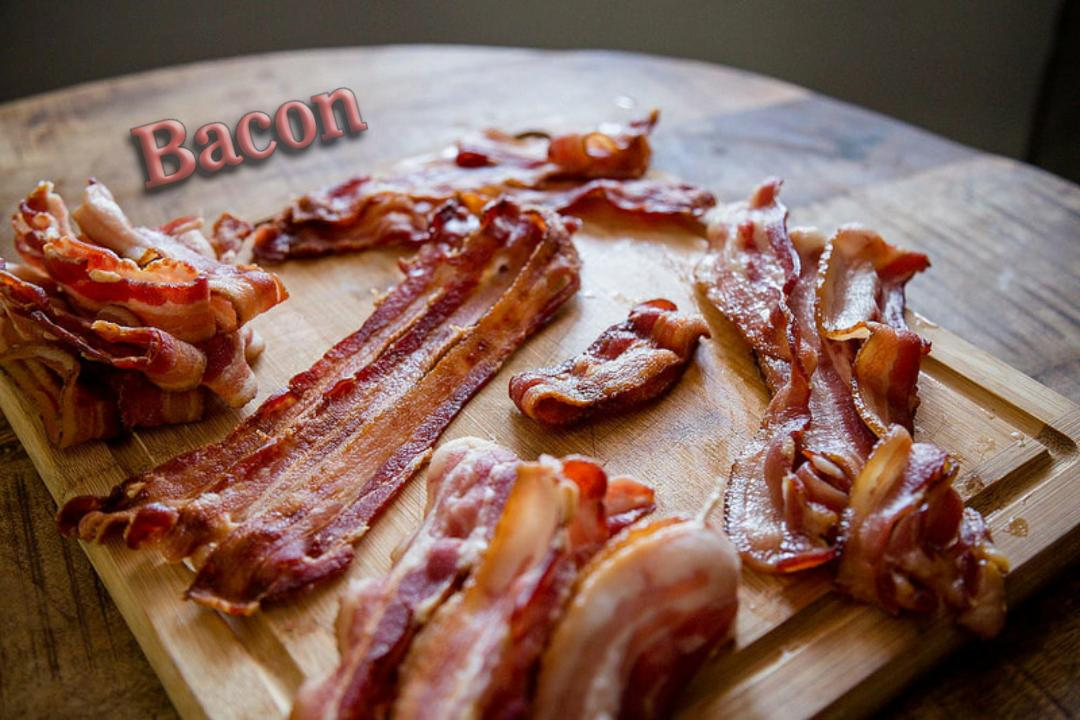 Bacon, Bacon and more Bacon!That's right, it's time for the Annual Treasure Coast Bacon Fest!