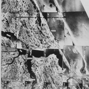 US Government 1940s aerials show little ponds all over Martin County. (UF)