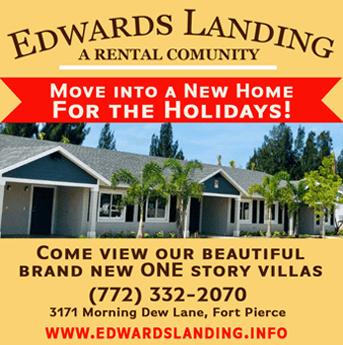 Edwards Landing a Rental Community