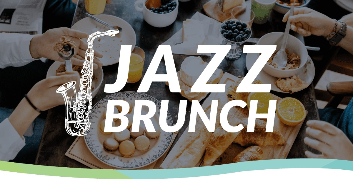 Music & Munch Jazz Brunch at the St. Lucie Farmers Market