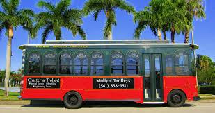 Jupiter History Trolley Tour