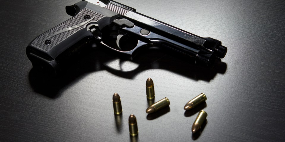 Growing Concern about Ft Pierce Gun Violence