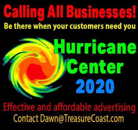 Hurricane Center 2020