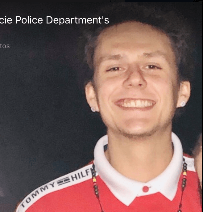PSLPD need Public's help locating missing endangered 23-year-old male