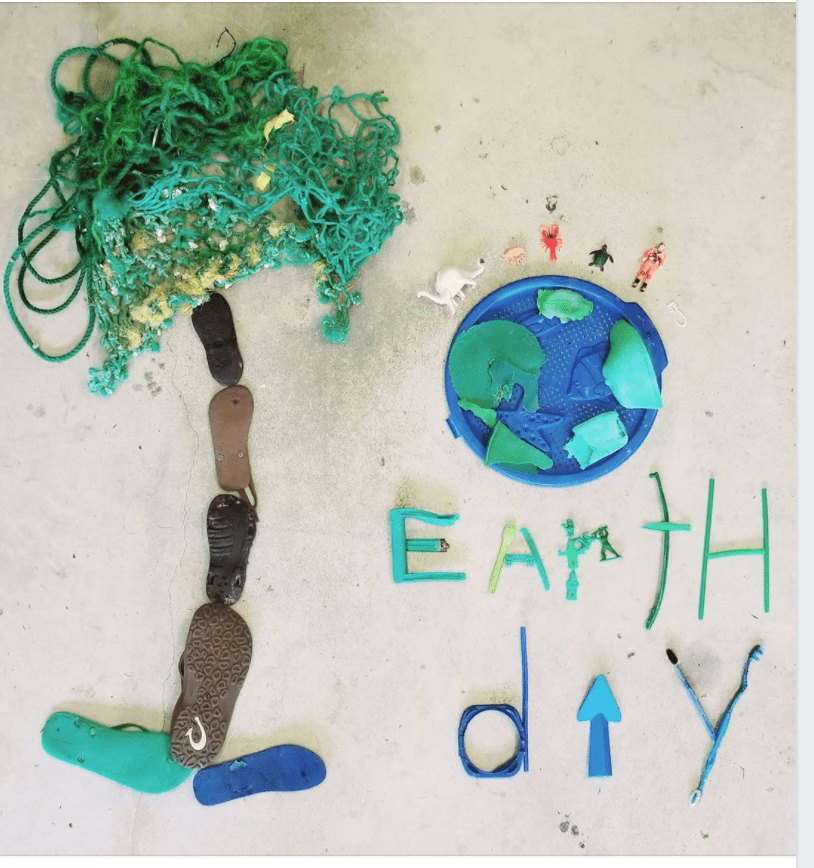 Happy Earth Day! What can we do to save the planet?