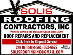 Solis Roofing Contractors