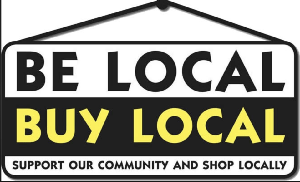 be local buy local