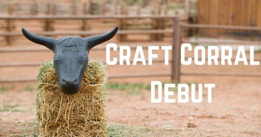 Craft Coral Debut