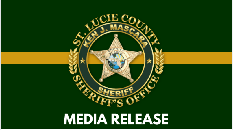 ST. LUCIE SHERIFF'S OFFICE INVESTIGATING TWO SEPARATE WEEKEND SHOOTING INCIDENTS