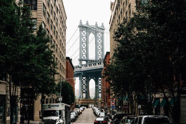 Brooklyn Treasure hunt in New York City