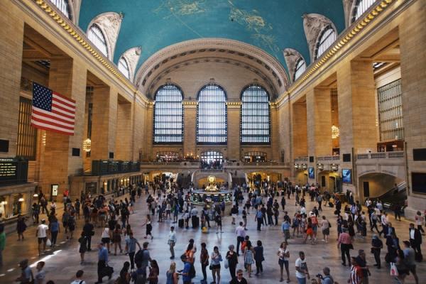 New York City Team Building Programs corporate events