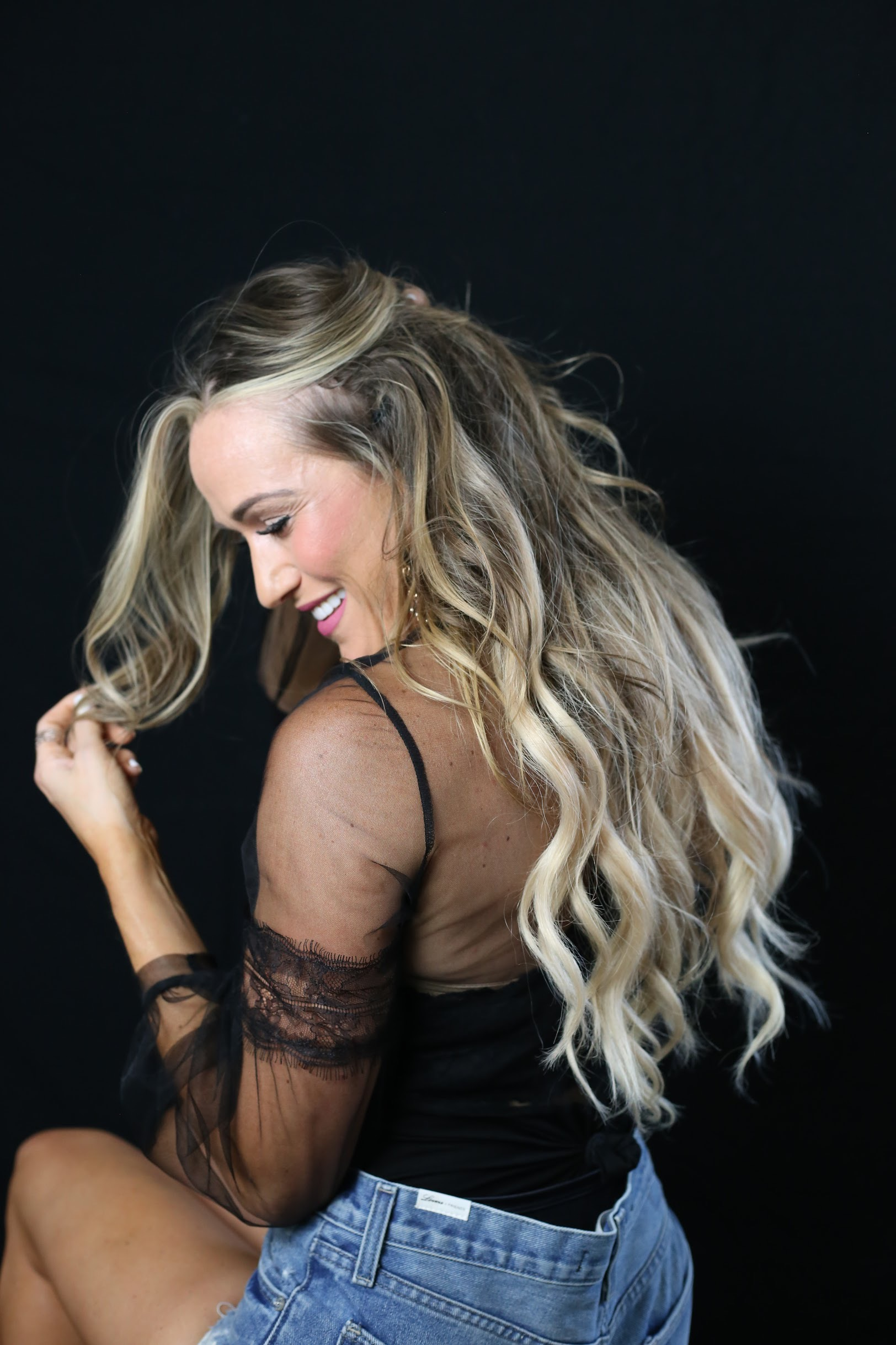All Things Hair and Hair Extensions