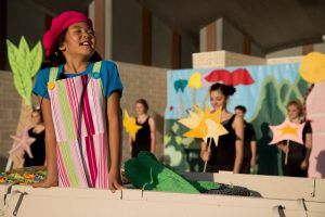 """Seussical, Jr."" Sept. 2014"