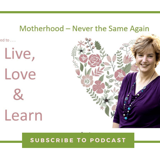 Treasuring Mothers Podcast