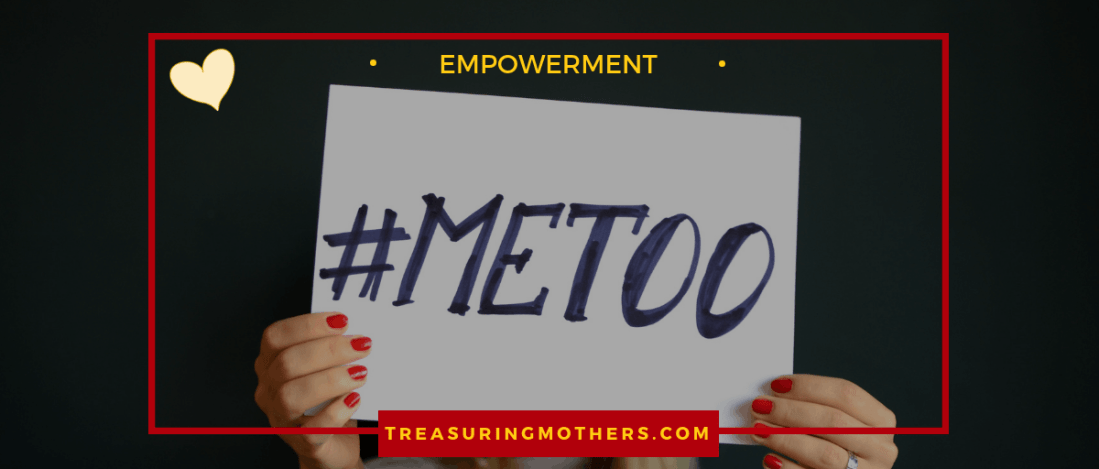 A biblical repsonse to the #MeToo movement with Kathleen Cooke