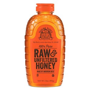 Raw Honey for Healthy Diet